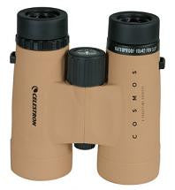Celestron COSMOS Tree of Life 10x42 Binocular - Roof - 71305 for $225.53 at Khan Scope Centre
