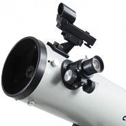 Celestron Cometron 114AZ - 114mm Reflector Telescope & Alt-Az Mount - 21079 for $242.93 at Khan Scope Centre