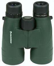 Celestron Nature DX 12x56 Binoculars - Roof - 71336 for $296.93 at Khan Scope Centre