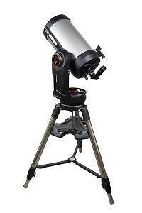 Celestron NexStar Evolution 9.25 - SCT Telescope  WiFi w/accessory kit - 12092- for <span class=money>$2968.65 CAD</span> at Khan Scope Centre
