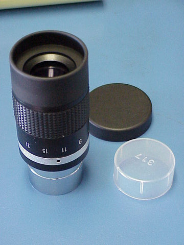"7mm to 21mm Zoom Eyepiece - 1.25"" [SM-7.21ZOOM]"