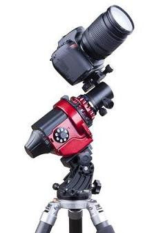 Sky-Watcher Star Adventurer Equatorial Tracking Platform - Photo Bundle - BD312331 for $531.00 at Khan Scope Centre