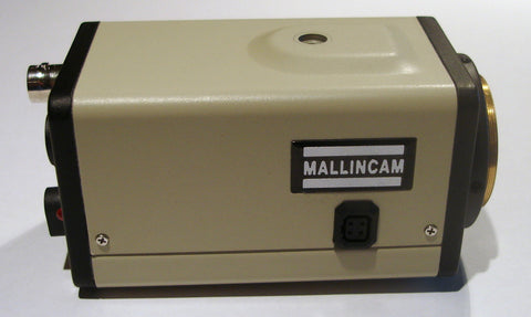 MallinCam X2-PC Monochrome Video Camera - X2-PC-M for $1971.00 at Khan Scope Centre