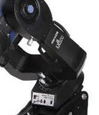 "Meade 12"" f/8 LX600-ACF Telescope with Starlock - 1208-70-01 for $6803.00 at Khan Scope Centre"