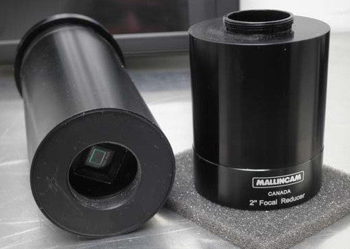 MallinCam Pro Dob II Camera Package for Dobsonians - PRODOBII for $540.00 at Khan Scope Centre