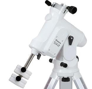 Vixen Sphinx SX2 Equatorial Mount w/ Starbook One - 25071 for $2072.14 at Khan Scope Centre