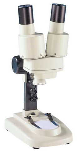 Bresser Biolux ICD 20x Stereo Microscope - 5802000 for <span class=money>$80.00 CAD</span> at Khan Scope Centre