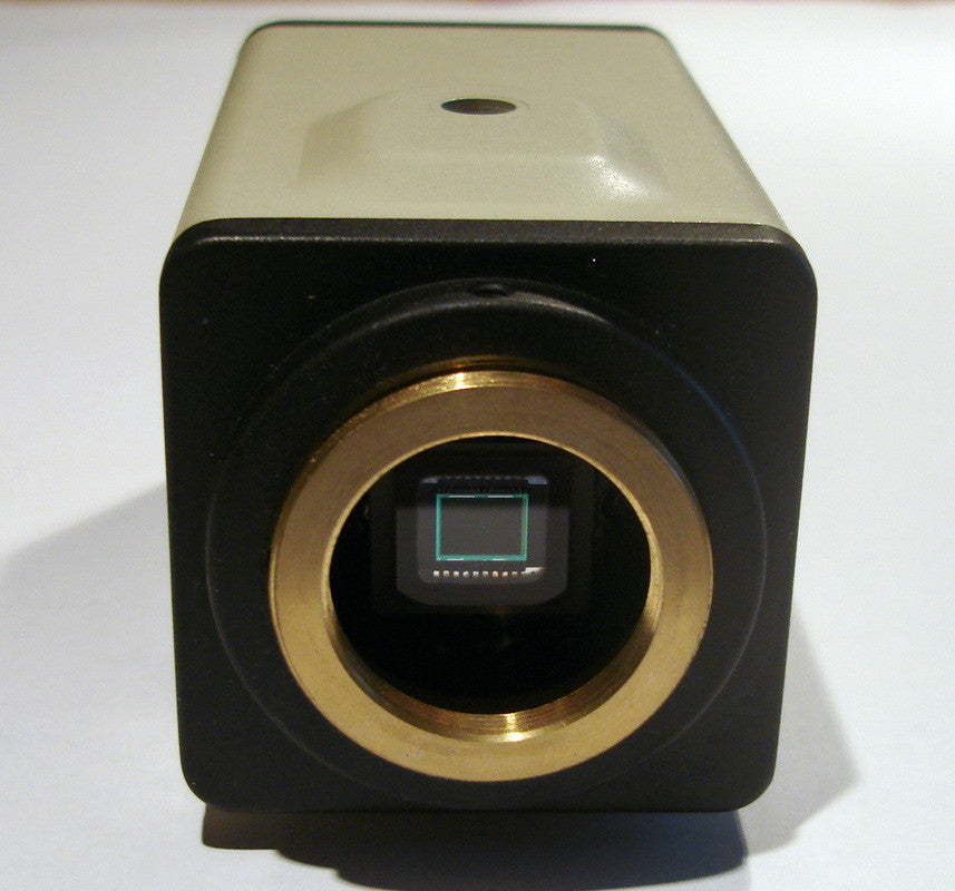 MallinCam X2-PC Color Video Camera - X2-PC-C for <span class=money>$2119.00 CAD</span> at Khan Scope Centre