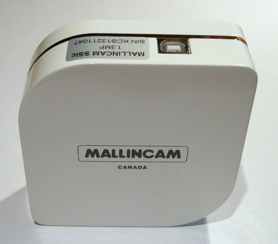 MallinCam 3MP Color Solar System Imager - MAL-SSI-L for <span class=money>$1188.00 CAD</span> at Khan Scope Centre