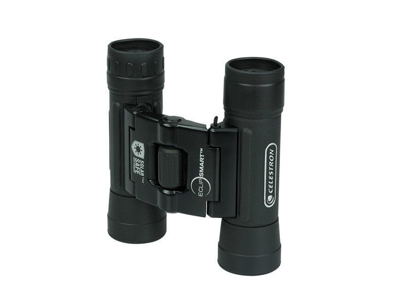 Celestron 10x25 Premium EclipSmart Solar Binoculars - 71237 for <span class=money>$47.18 CAD</span> at Khan Scope Centre
