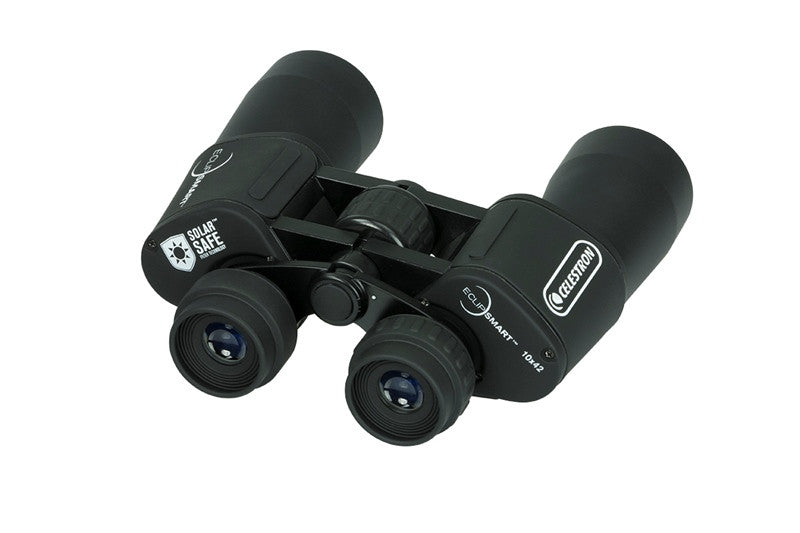 Celestron 10x42 Premium EclipSmart Solar Binoculars - 71238 for <span class=money>$94.43 CAD</span> at Khan Scope Centre