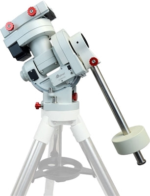iOptron CEM60EC Center-Balanced Equatorial Mount w/ iPolar  - 7201A