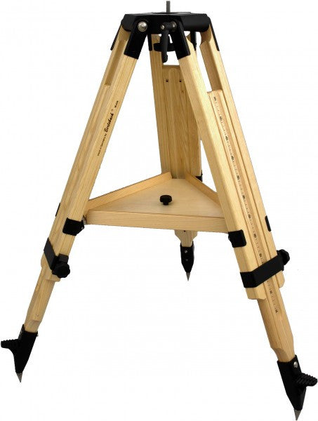 "Berlebach Planet 54"" Tripod W/Tray and Spreader Brace for Sphinx and GP Mounts - B14020GPSX for <span class=money>$1070.66 CAD</span> at Khan Scope Centre"