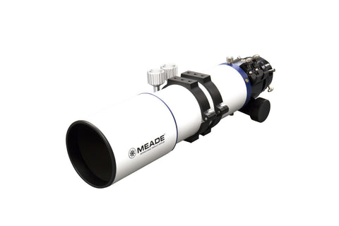 Meade Series 6000 80 mm APO Triplet Refractor - 261001  FREE SHIPPING!