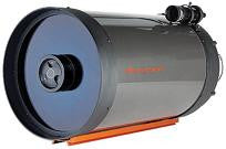 "Celestron C8-A-XLT (CG-5) Schmidt Cassegrain OTA - 8"" SCT Optical Tube Assembly - 91020-XLT for $1416.15 at Khan Scope Centre"