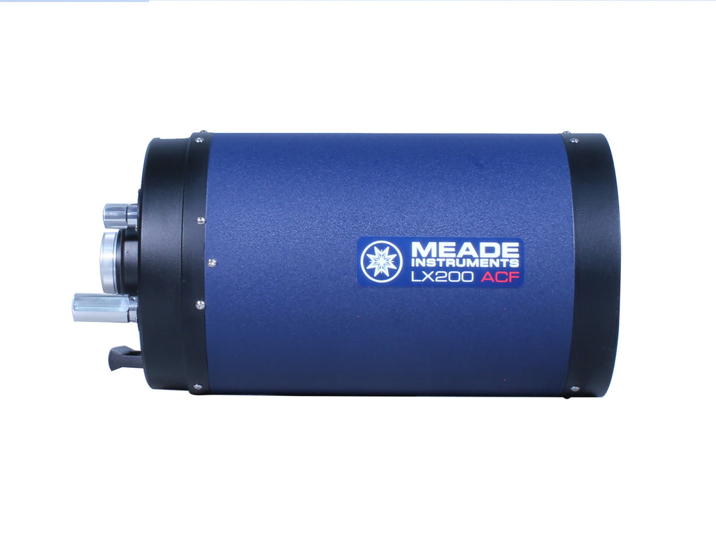 "Meade 8"" f/10 LX200 ACF UHTC OTA - 0810-60-01 for <span class=money>$1340.26 CAD</span> at Khan Scope Centre"