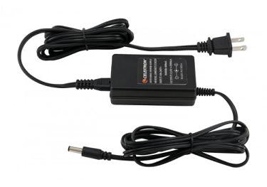 Celestron AC Adapter - 18778 for $37.73 at Khan Scope Centre