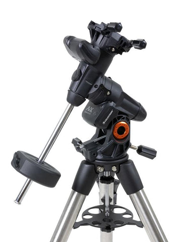 Celestron Advanced VX Equatorial Mount & Tripod - 91519