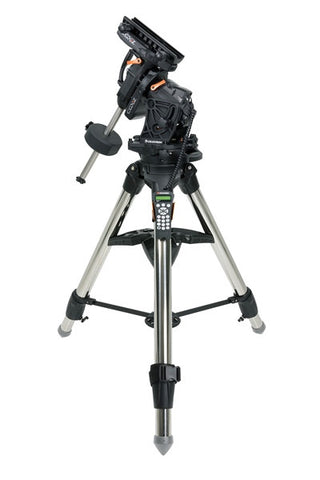 Celestron CGX-L Equatorial Mount and Tripod - 91531 for $4723.65 at Khan Scope Centre