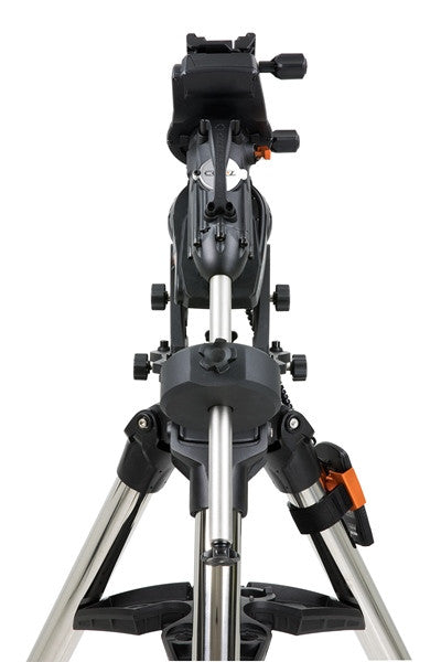 Celestron CGX-L Equatorial Mount and Tripod - 91531 for <span class=money>$4723.65 CAD</span> at Khan Scope Centre
