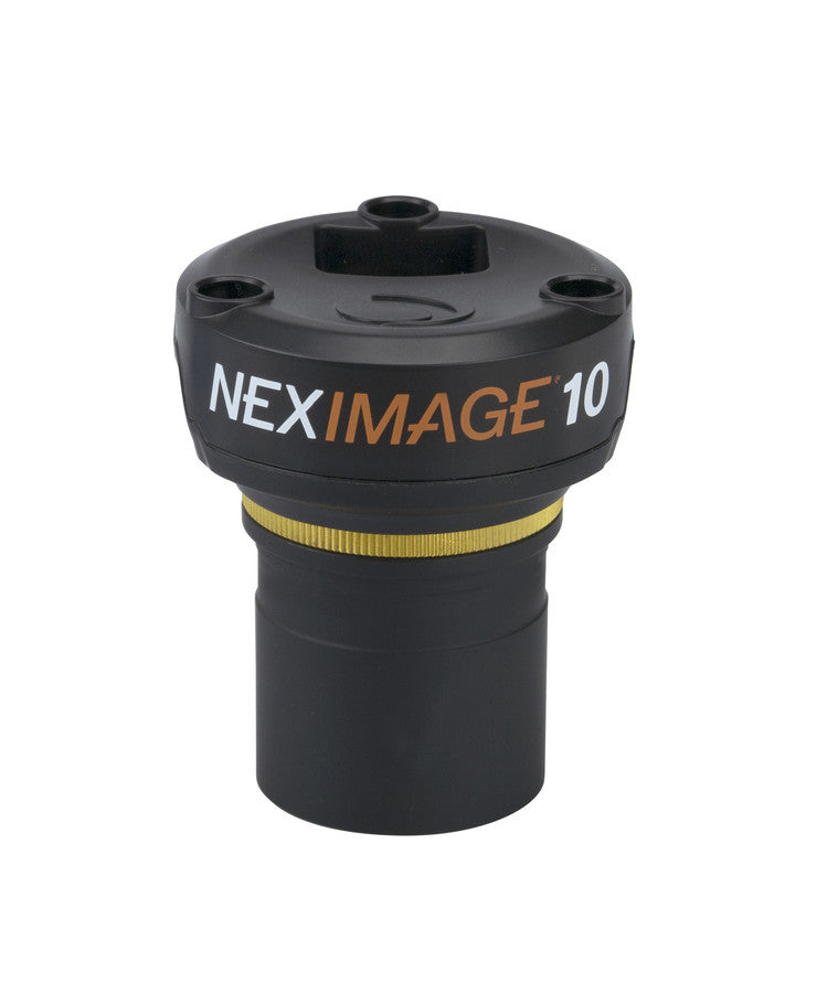 Celestron NexImage 10 Solar System Color Imager - 93708- for $332.43 at Khan Scope Centre