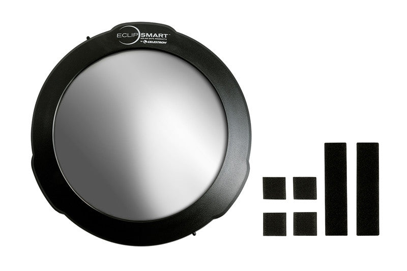 "Celestron EclipSmart Solar Filter for 8"" SCT / EdgeHD Telescopes - 94244 for <span class=money>$119.00 CAD</span> at Khan Scope Centre"