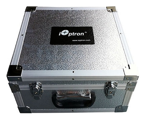 iOptron Hard Case for ZEQ25 Mount - 7180 for $115.91 at Khan Scope Centre