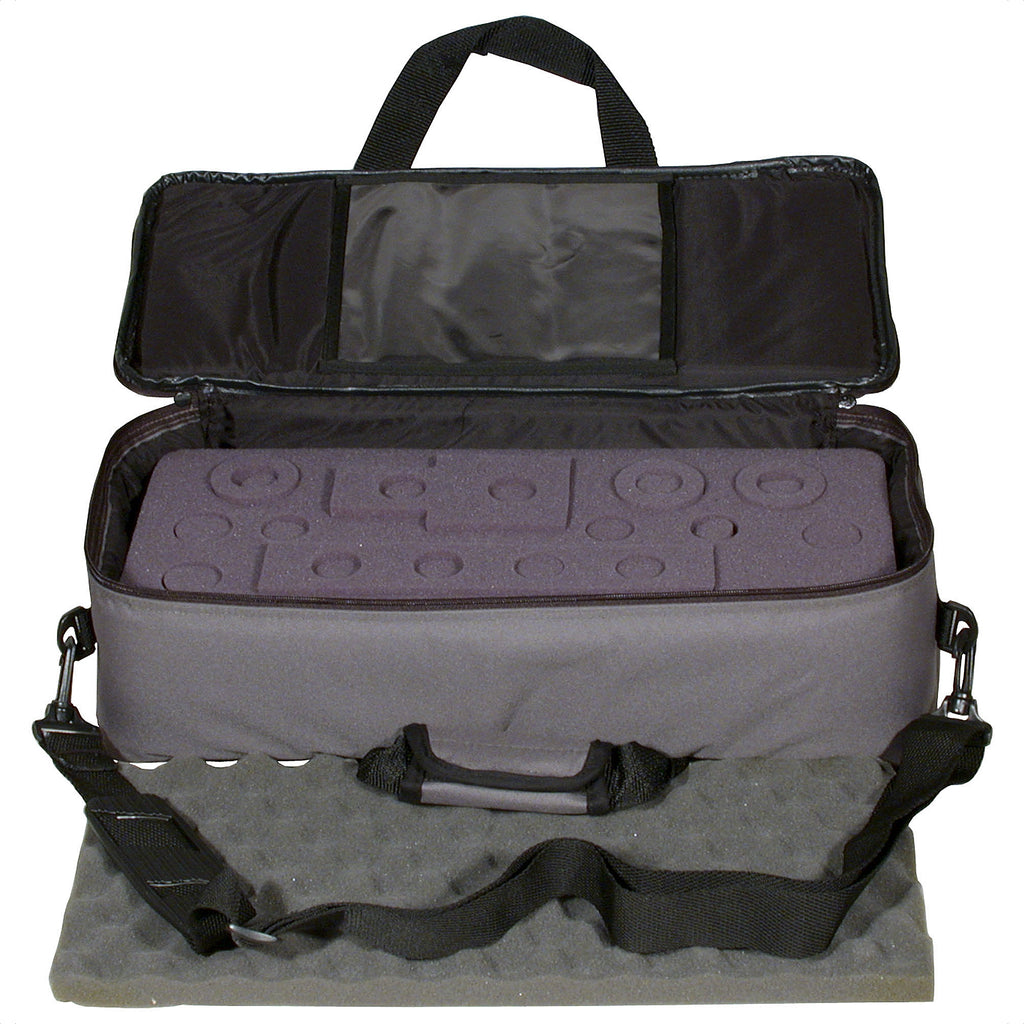 Tele Vue Eyepiece Carrying Case - ECB-0010 for $198.26 at Khan Scope Centre