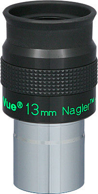 "Tele Vue 13mm Nagler Type 6 Eyepiece - 1.25"" - EN6-13.0 for $417.26 at Khan Scope Centre"