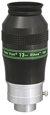 "Tele Vue 13mm Ethos Eyepiece - 2""/1.25"" - ETH-13.0- for $821.06 at Khan Scope Centre"