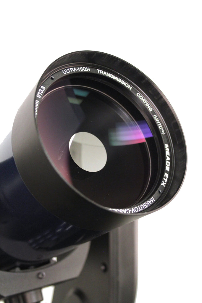 Meade ETX 90 Observer - 90mm Maksutov-Cassegrain Telescope -FREE SHIPPING! 205004 for $584.10 at Khan Scope Centre