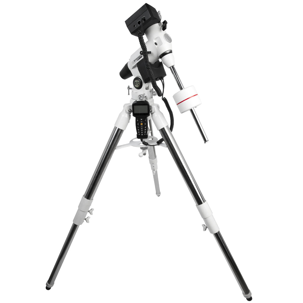 Explore Scientific FirstLight AR102mm White Tube Refractor Telescope with FL-EXOS2GT GoTo Mount - FL-AR1021000EXOS2GT for $1206.00 at Khan Scope Centre