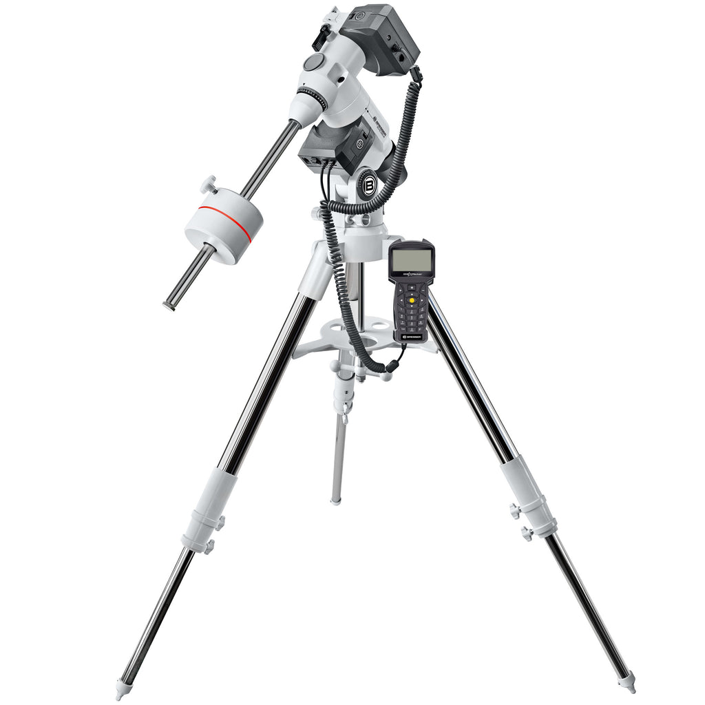 Explore Scientific FirstLight N150mm Newtonian White Tube Telescope with FL-EXOS2GT GoTo Mount - FL-N150750EXOS2GT for $1139.00 at Khan Scope Centre