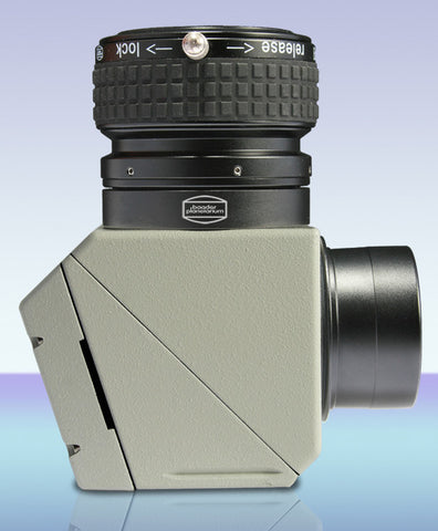 "Baader 2"" Herschel Safety Wedge Solar Prism - Version ""V"" - HERSCH-V for $856.00 at Khan Scope Centre"