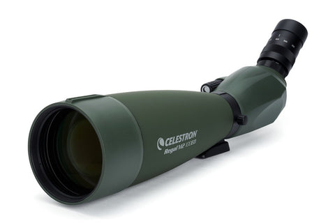 Celestron Regal M2 100ED Zoom Spotting Scope - 52306 for $1147.43 at Khan Scope Centre