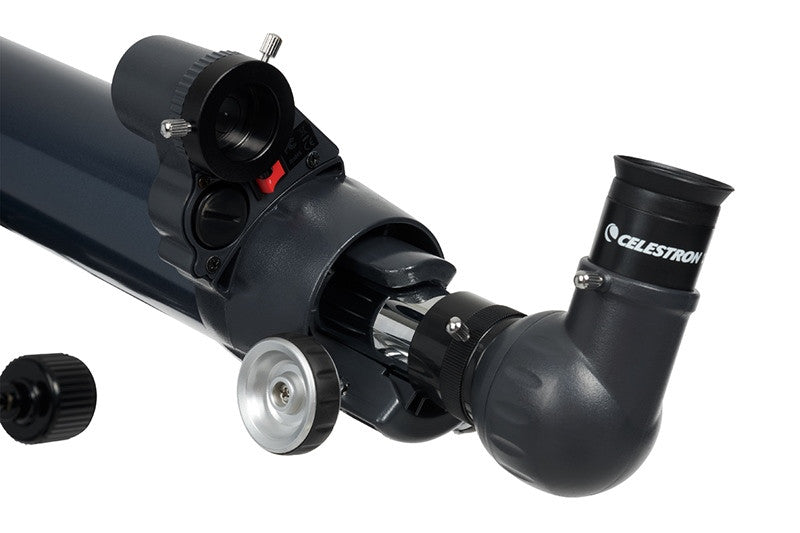 Celestron AstroMaster 70EQ Refractor - 21062 for $229.43 at Khan Scope Centre