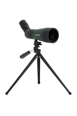 Celestron LandScout 60mm Zoom Spotting Scope - 52322 for <span class=money>$121.43 CAD</span> at Khan Scope Centre