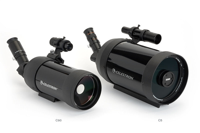 Celestron C5 Spotting Scope - 52291 for <span class=money>$809.93 CAD</span> at Khan Scope Centre