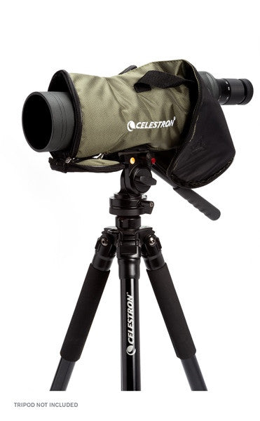 Celestron TrailSeeker 65 - Straight Spotting Scope - 52331 for $323.93 at Khan Scope Centre