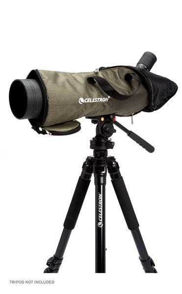 Celestron TrailSeeker 80 - 45 Degree Spotting Scope - 52332 for $431.93 at Khan Scope Centre