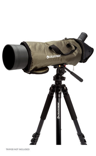 Celestron TrailSeeker 100 - 45 Degree Spotting Scope - 52334 for $674.93 at Khan Scope Centre