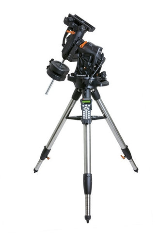 Celestron CGX Equatorial GoTo Mount - 91530 for $2968.65 at Khan Scope Centre