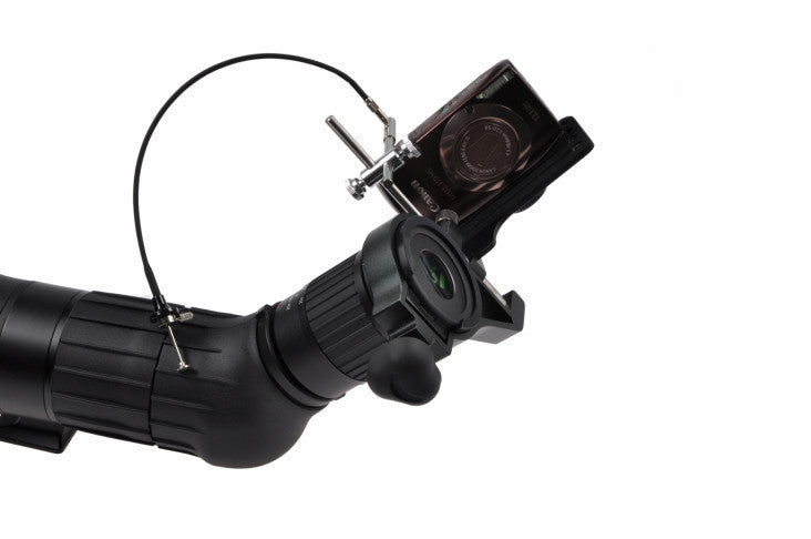 Red Raven P11 Digiscoping Adapter For KSP 80HD - KZ47 for $237.99 at Khan Scope Centre