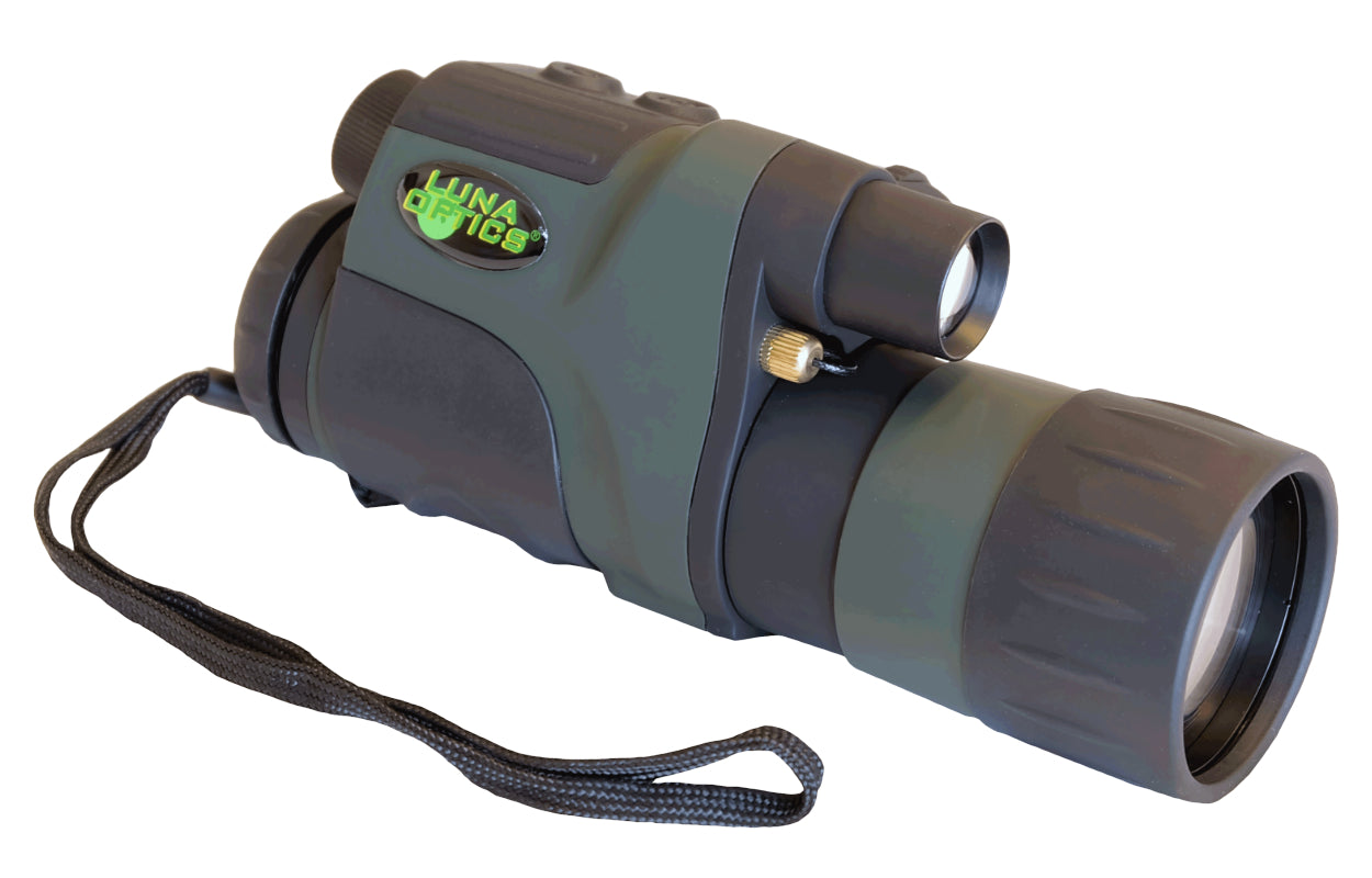 Buy Luna Optics 5X Digital Day/Night Hi-Res Color CCD Viewer - LN-DM5-HRV  at Khan Scope Centre for only $231 00
