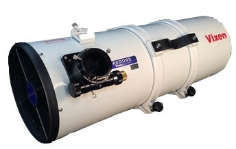 Vixen R200SS - 200mm Newtonian Reflector Telescope OTA w/ Feathertouch Focuser - 2642FT