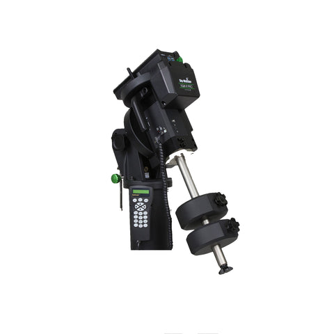 Sky-Watcher EQ8-R High Capacity Equatorial Mount Head Only - S30612