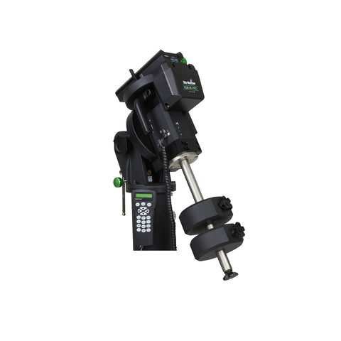 Sky-Watcher EQ8-Rh High Capacity Equatorial Mount - High-Resolution Encoder - Head Only - S30712