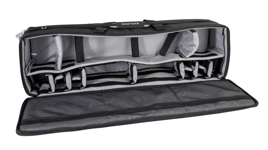 Explore Scientific Soft-Sided Carry Case For ED127, ED127CF, DAR127, and DAR152 - SSCC-01 for $268.00 at Khan Scope Centre