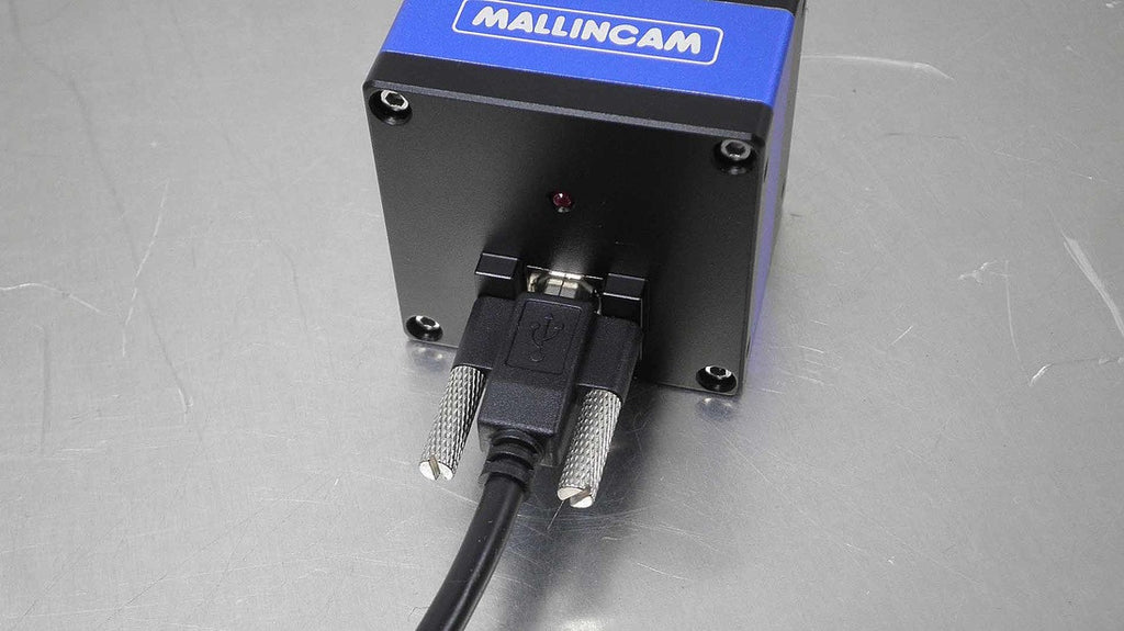 MallinCam StarVision CCD Camera - Choose Color or Monochrome for <span class=money>$1262.25 CAD</span> at Khan Scope Centre