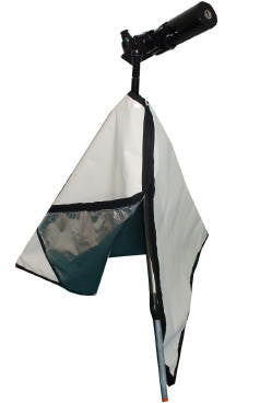 TeleGizmos 365 Series Tripod Cover - Canvas Only - T3TP for <span class=money>$188.00 CAD</span> at Khan Scope Centre